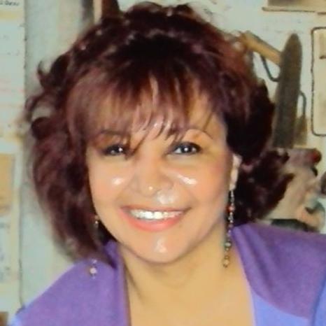 Sandra Baquero