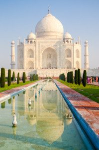 India Travel Writing Expedition - Great Escape Publishing