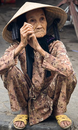 Vietnam Photography Expedition - people photos - Jennifer Hess