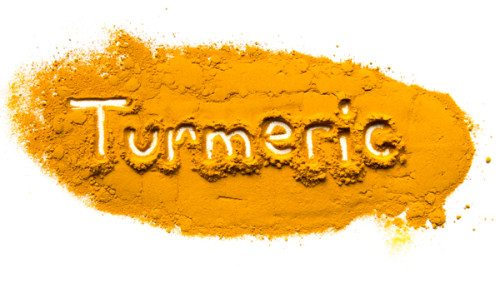 stock photo trends - Turmeric