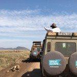 GEP Tanzania Expedition