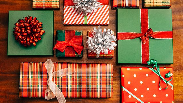 Your Holiday Stock Photo Challenge