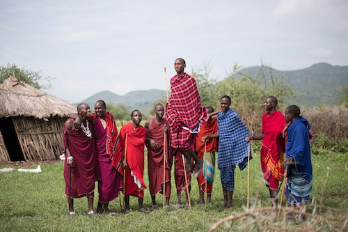 Meet and photograph three indigenous tribes of Tanzania on our photo safari tour of Africa
