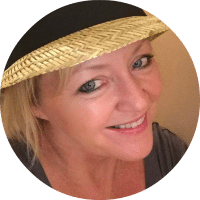 successful travel writer Terri Marshall