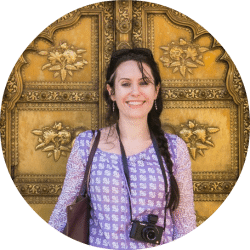 Margot Bigg advises finding your first travel writing assignment in your local area