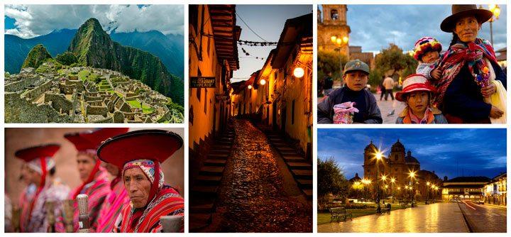 It's time to explore the splendor of Peru