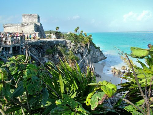 When looking at top bucket list destinations, Tulum, Mexico should rank highly