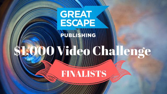 2017 $1,000 Video Challenge Finalists