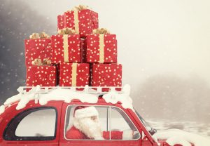 For the photographer in your life, here are some photography gift ideas for the season...