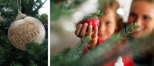 Inspiration for shooting holiday photo themes