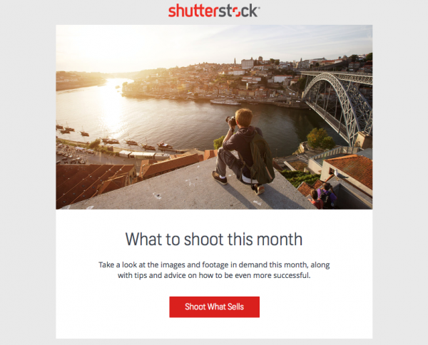 Tips on how to submit photos do stock agencies