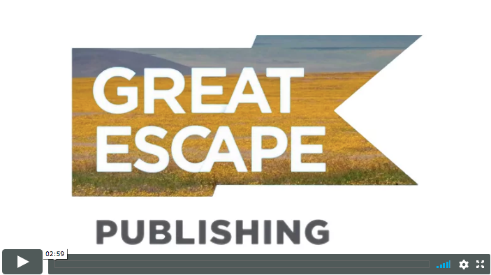 Who is Great Escape Publishing?