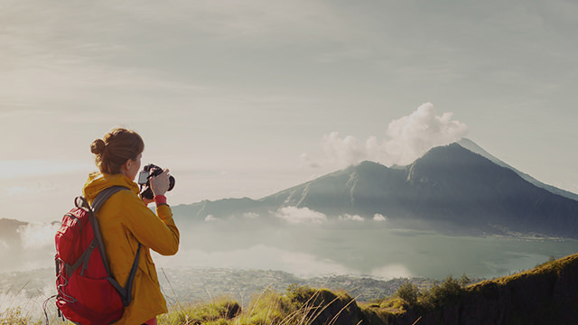 Travel Photography: Learn How To Become A Travel Photographer
