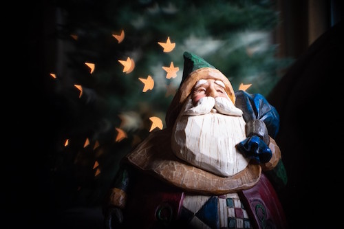 """Bokeh shapes can help add the """"wow"""" factor to your images..."""
