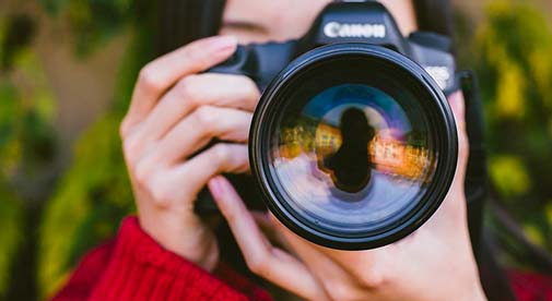 The Difference Between Snapshots and Photography
