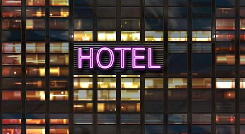 How to Increase Your Chances of a Hotel Comp