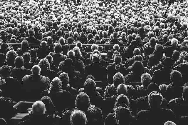 know your audience when writing