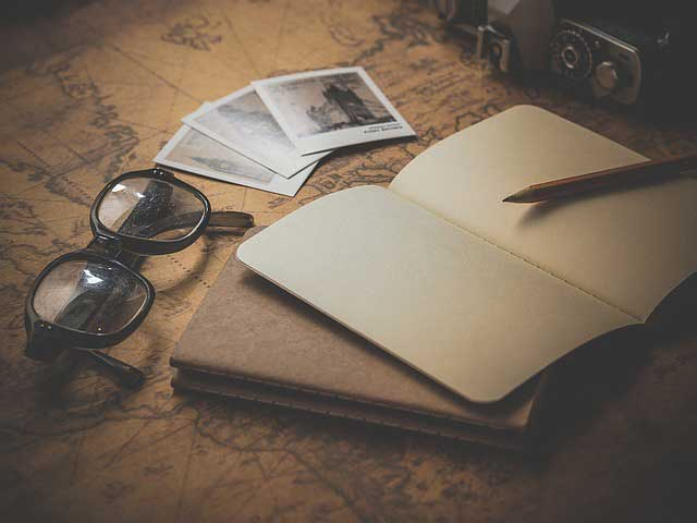 3 Ways to Boost Success as a Travel Writer