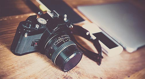 Expand Your Skills with Photography This Christmas