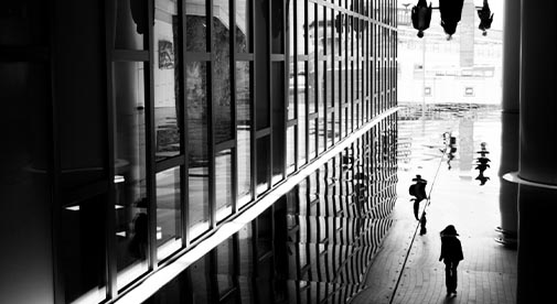 10 Tips for Better Street Photography