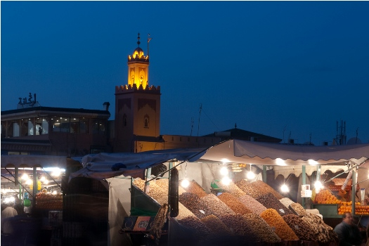Morocco Photography Expedition